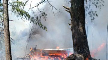 Photo Credit: Huntsville/Lake of Bays Fire Department