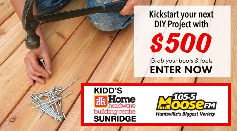 Kidd S Home Hardware Building Centre Sundridge On