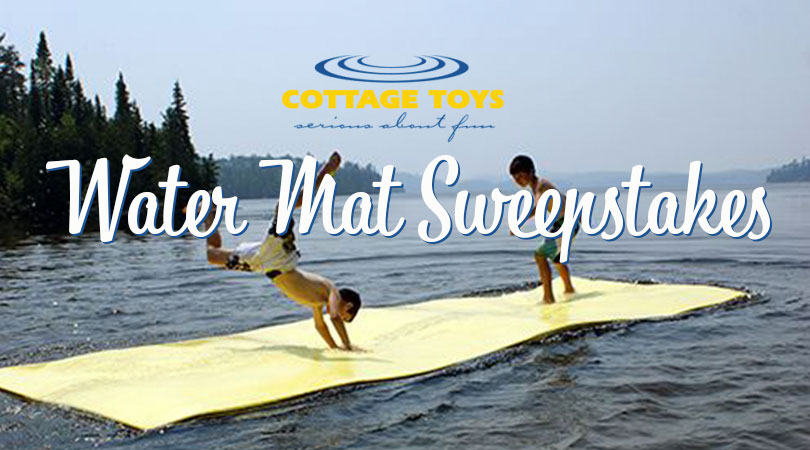 Water Mat Sweepstakes