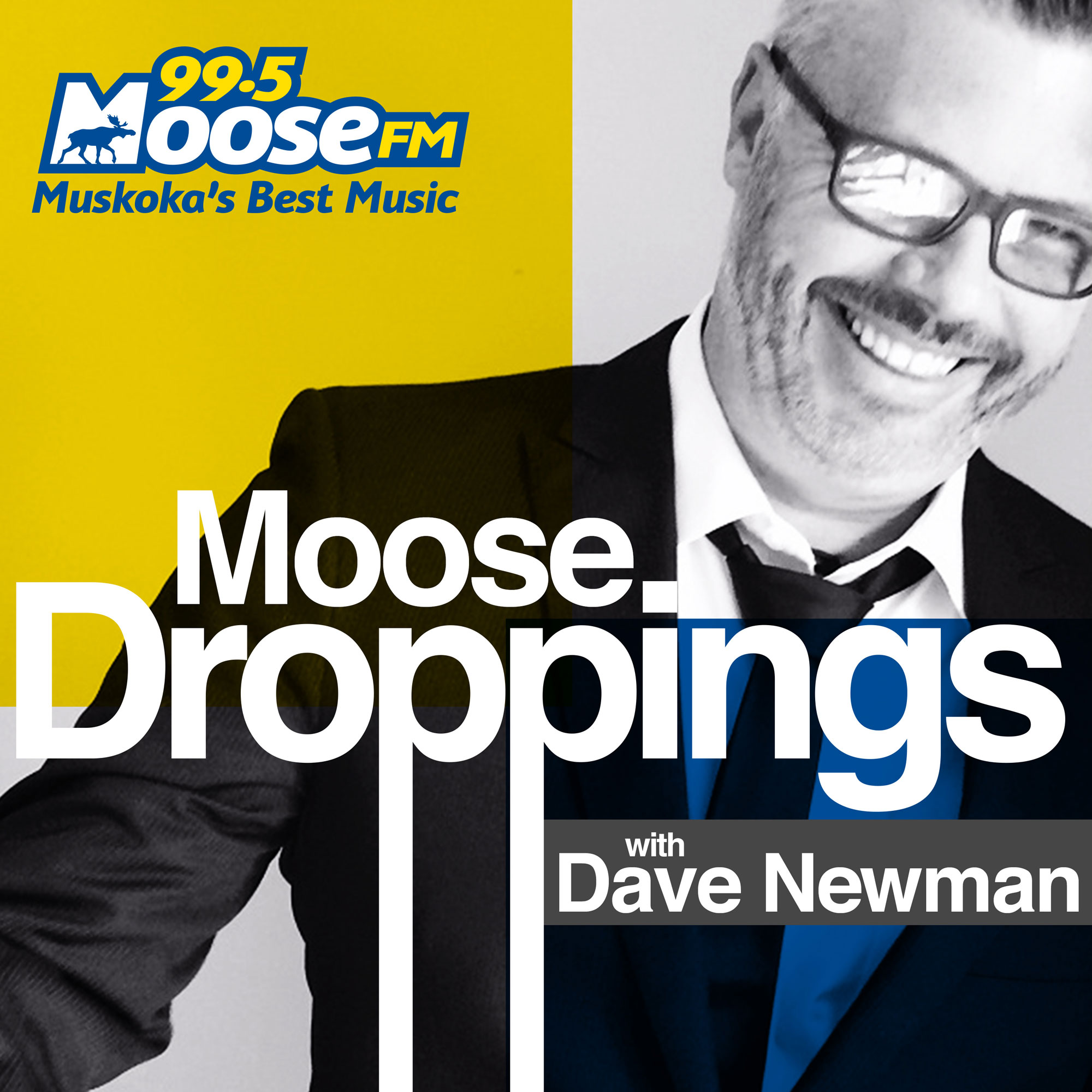 Moose Droppings with Dave Newman – April 12, 2019