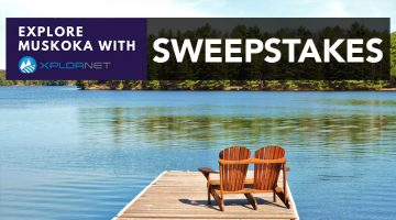Contests Archives - My Muskoka Now